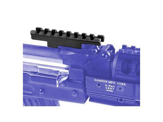 Samson AK47 Rear Sight Picatinny Rail,