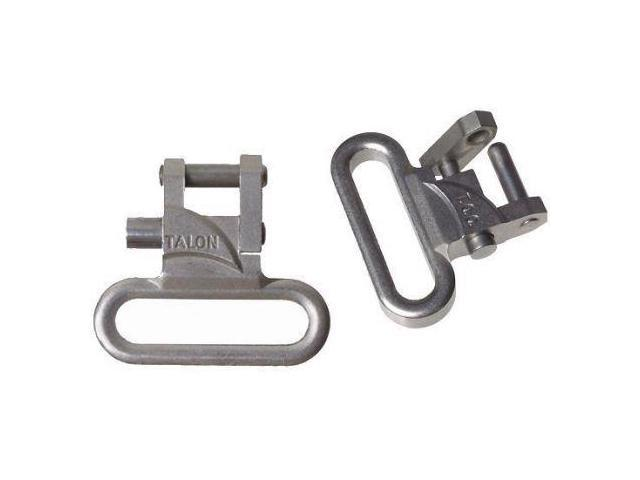 Outdoor Connection 1 1/4 Stainless Steel One Piece Sling Swivels TAL79451
