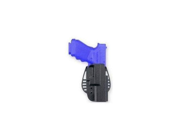 Uncle Mike's Kydex Paddle Holsters - Size 15, Right Hand 5415-1