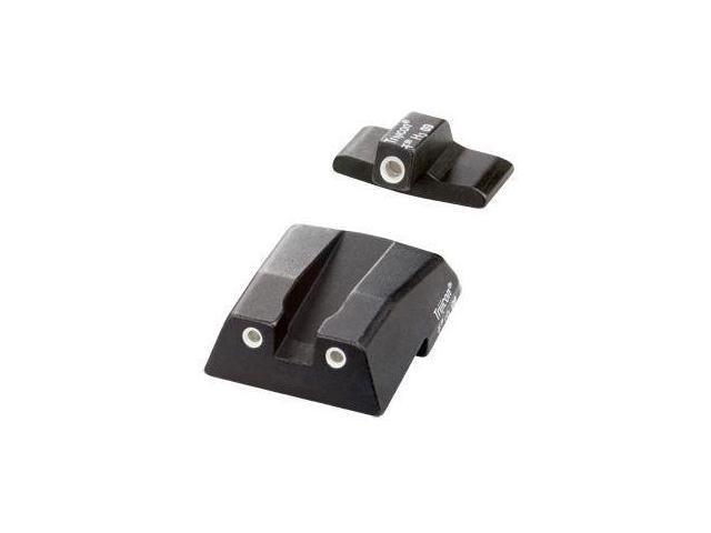 Trijicon H&K .45C/P30  3-Dot night sight set