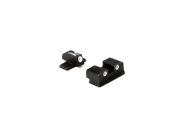 Trijicon SG03 3 Dot Night Sight Set, Green Front/Orange Rear - SIG P220, P229 -