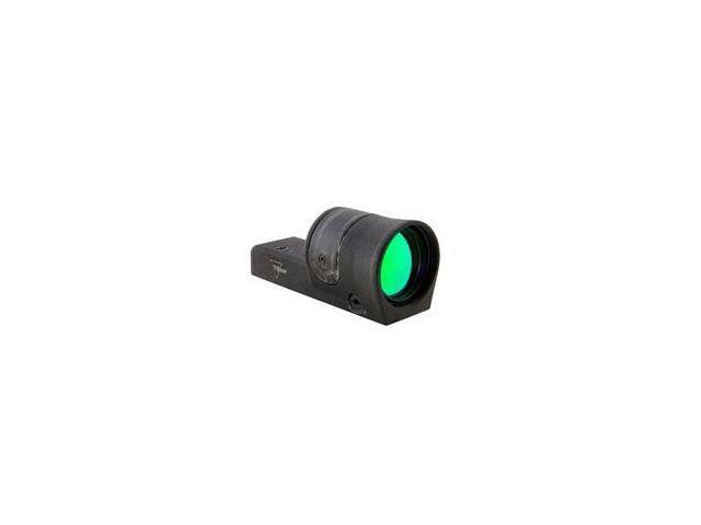 Trijicon 42mm Reflex Amber 4.5 MOA Dot Reticle Sight, Black, No Mount -