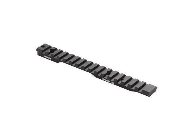 Weaver Extended Multi Slot Base, Remington 700 Long Action -