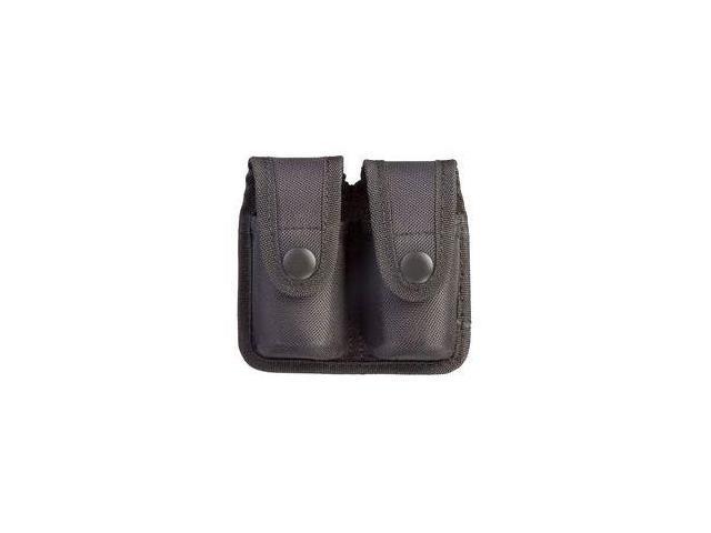 Uncle Mike's Law Enforcement Sentinel Double Speedloader Pouch 89064