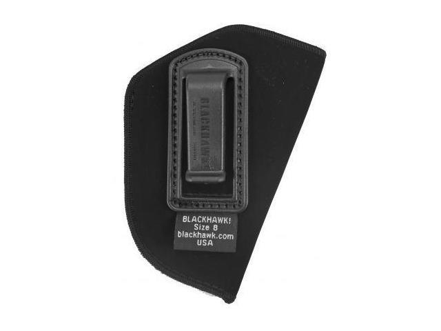 BlackHawk Inside-the-Pant Clip Holster 73IP08BK