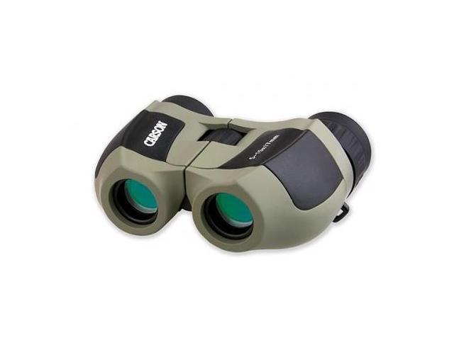 Carson 5-15x17mm MiniZoom Binoculars MZ-517