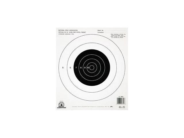 Champion Traps and Targets B-16 (100 Pk)