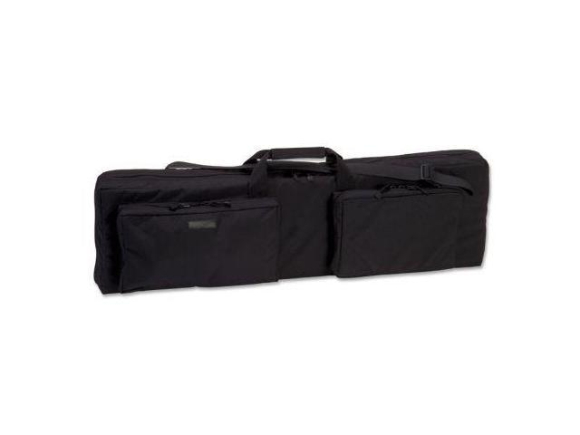 Elite Survival Systems Assault Systems Double Agent Rifle Case, 43in. - Black -