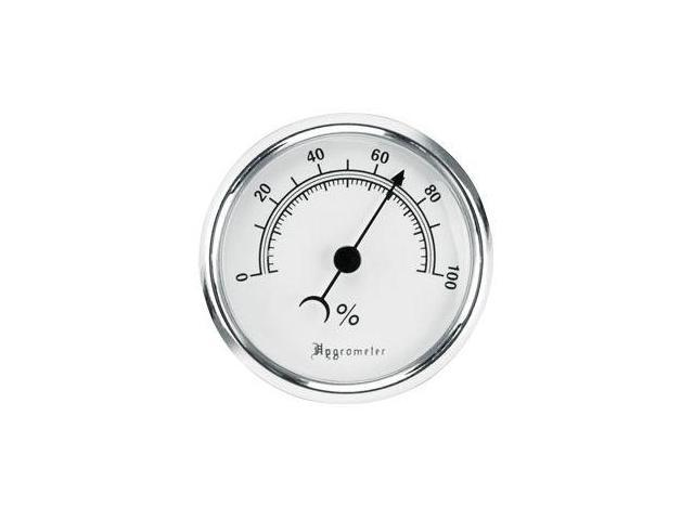 Lockdown Relative Humidity Reader Hygrometer