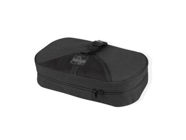 Maxpedition Toiletries Kit Bag (Black)