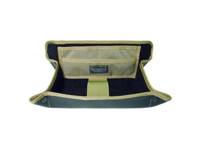 Maxpedition Tactical Travel Tray - Khaki