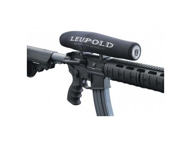 Leupold Mark 4 Scope Cover, Medium