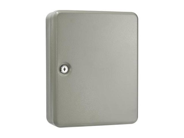 Barska Wall-Mounted Key Safe Lock Box, 105 Key Capacity