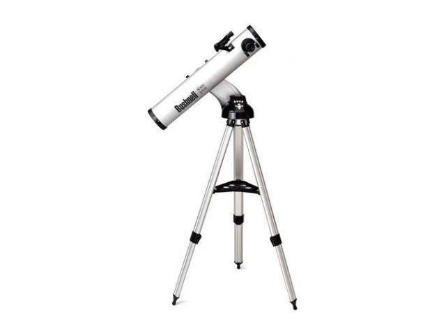 Bushnell Northstar 4.5 Telescope With Rvo