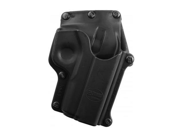 Fobus Standard Belt Right Hand Holster - Kahr K40 Metal, P40, PM40, MK40