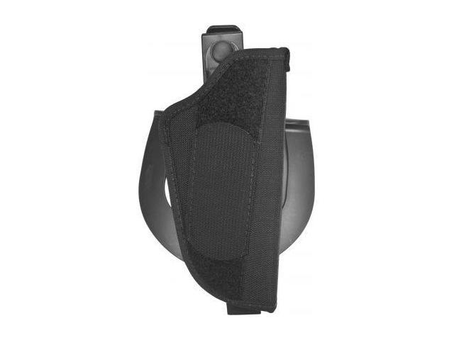 BlackHawk Paddle Holster, Black, Right Hand, 1911 Gov't, Browning Hi-Power - 40P