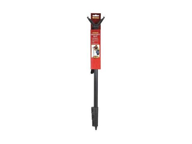 Allen Shooters Staff 21-61 Inches Black
