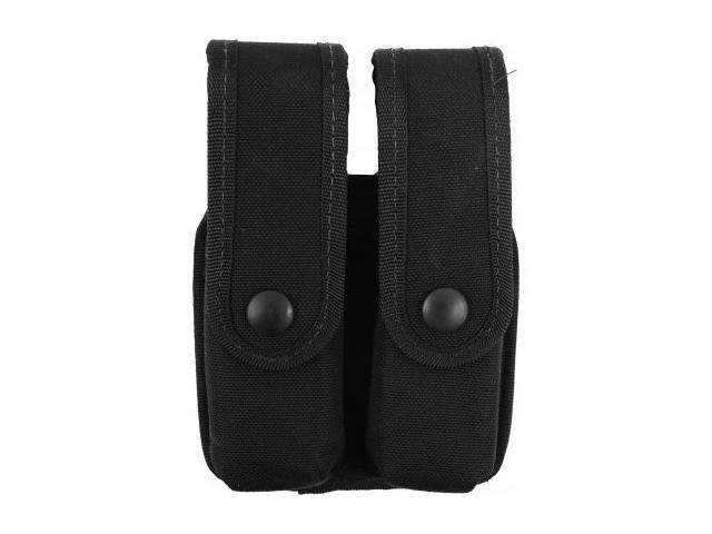 Uncle Mikeinchs Law Enforcement Fitted pistol magazine case with insert