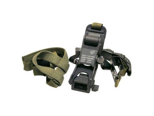 ATN PAGST Helmet Mount Assembly USA for ATN 6015 & PVS14 Night Vision Monoculars