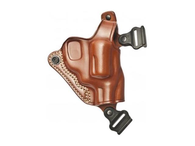 Galco S1H Shoulder Holster Component - Right Hand - Tan