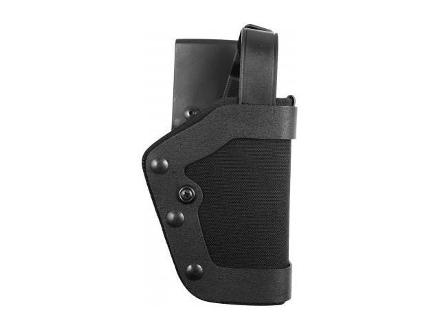 Uncle Mike's LE Slimline PRO3 Triple Retention Duty Holster 35181