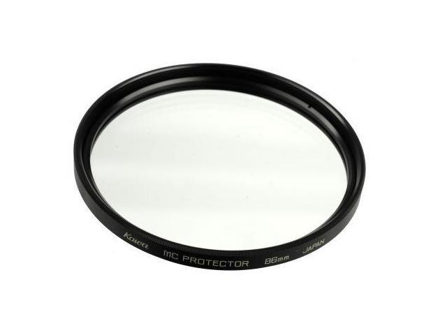 Kowa 86mm Multi-Coat Clear Protector Protective Filter for 82mm Spotting Scopes