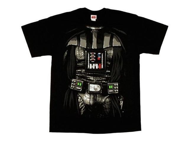 Star Wars Dark Costume T-Shirt