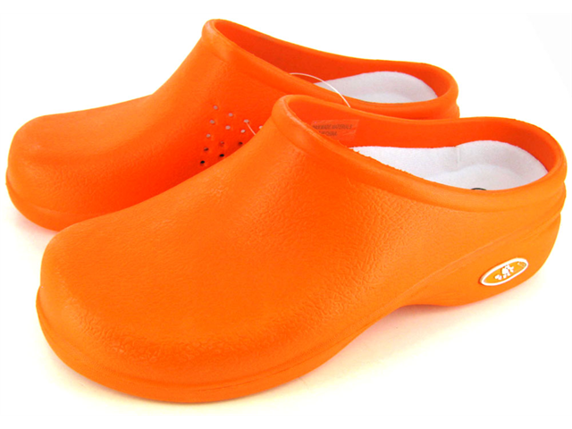 Dawgs 'Working Dawgs' Cushy Clog Shoe
