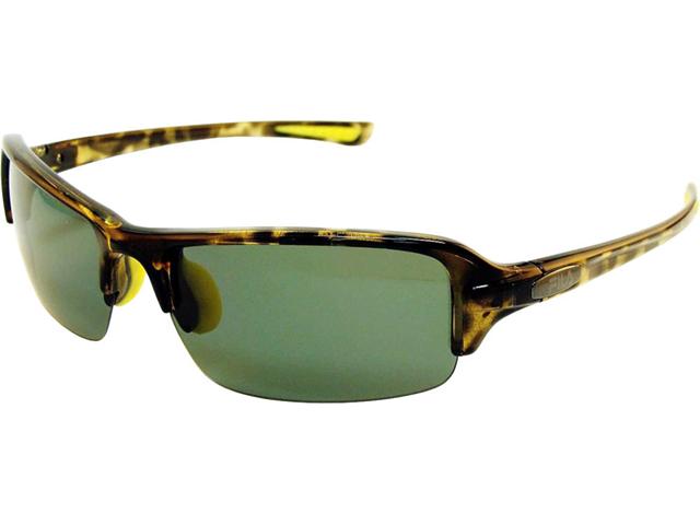FILA SF005P Polarized Athletic Sunglasses