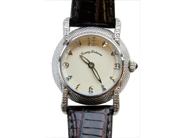 Tommy Bahama Women's 'Diamond Sea' Textured Watch