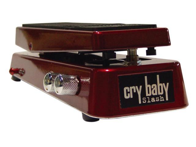 Dunlop Slash SW95 Crybaby Wah pedal
