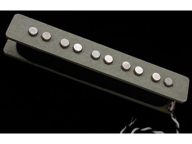 Nordstrand NJ5F Single Coil Pickup set for Fender Jazz 5 strings