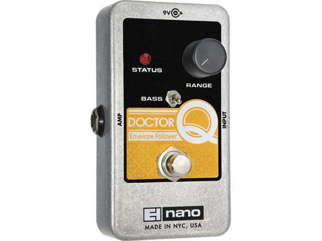 Electro-Harmonix Nano Dr. Q Envelope Follower