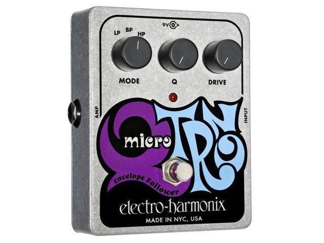 Electro-Harmonix Micro Q-Tron filter