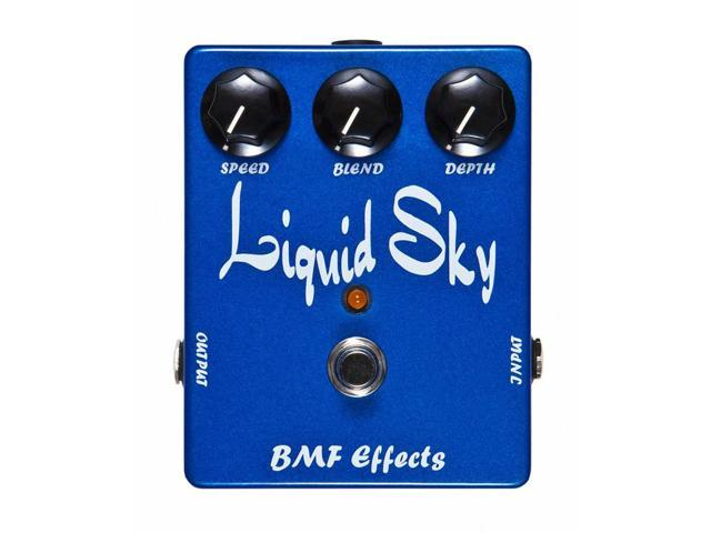 BMF Effects Liquid Sky Chorus