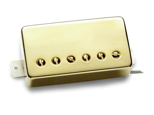 Seymour Duncan SH-2 Jazz Neck Humbucker - gold