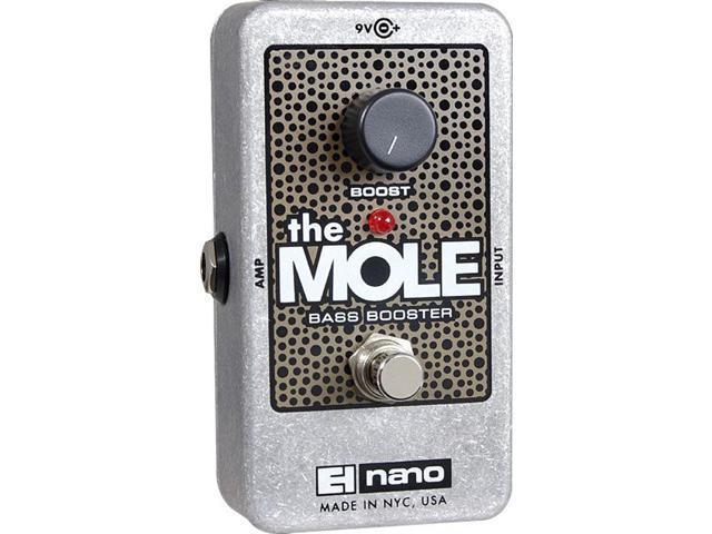 Electro-Harmonix The Mole Bass Booster