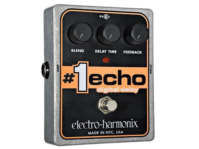 Electro-Harmonix #1 Echo Digital Delay