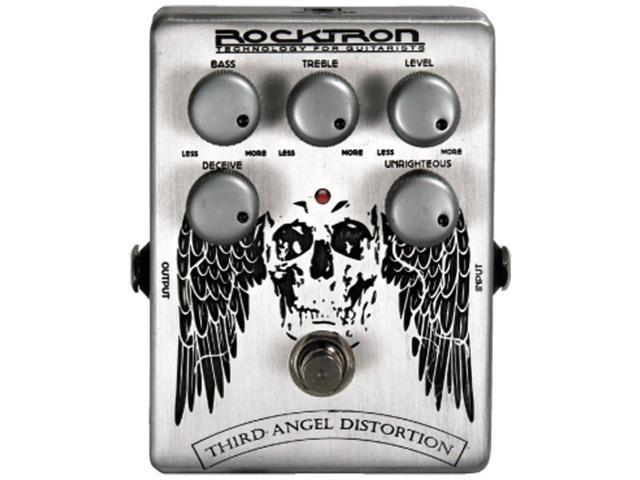 Rocktron Third Angel Distortion - Boutique Series