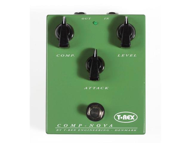 T-Rex Comp-Nova Compressor