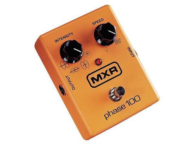 MXR M-107 Phase 100 Phaser