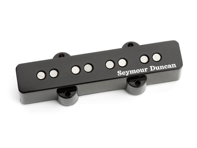 Seymour Duncan SJB-1 Vintage Jazz Bass Single Coil Pickup - bridge