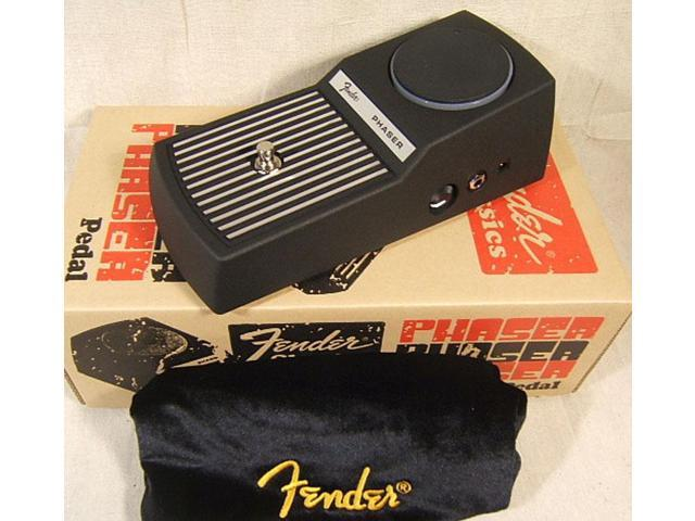 Fender Phaser Classic Re-Issue