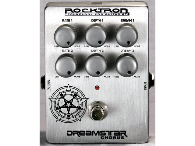 Rocktron Dreamstar Chorus - Boutique Series