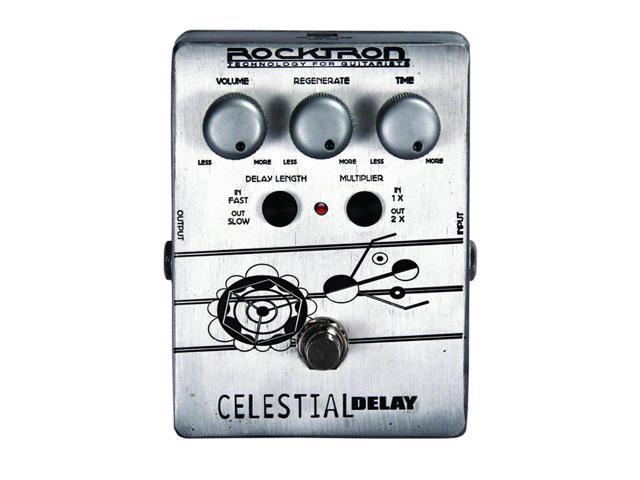 Rocktron Celestial Delay - Boutique Series