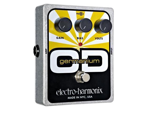 Electro-Harmonix Germanium OD Vintage Overdrive