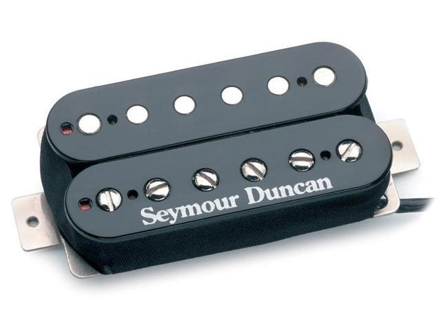 Seymour Duncan SH-5 Duncan Custom Bridge Humbucker - black