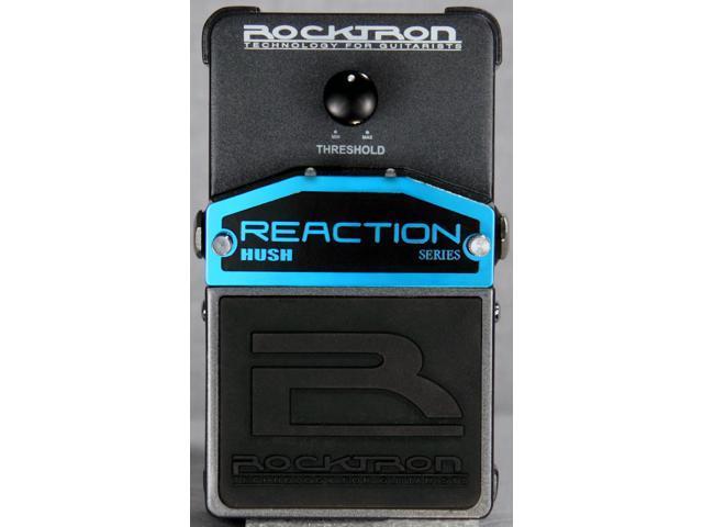 Rocktron Reaction Hush Pedal