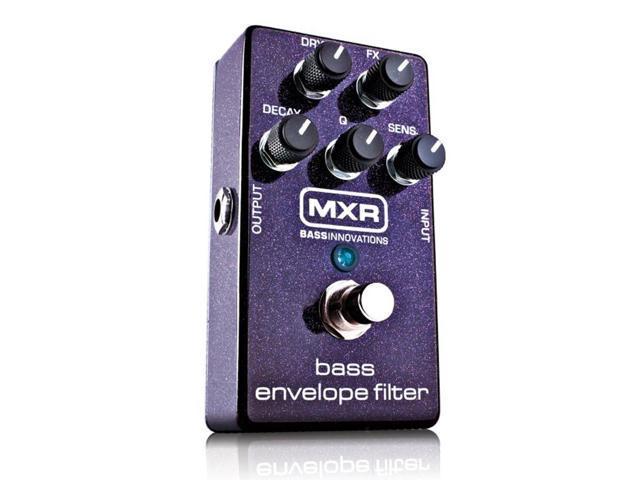 MXR M-82 Bass Envelope Filter