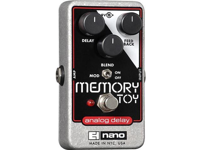 Electro-Harmonix Memory Toy Analog Echo/Chorus